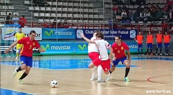 Serbia 2016 es el nuevo reto para la Selección Española de fútbol sala. El  equipo español entrenado por José Venancio López quiere volver a  consagrarse de ... 83ed9c522e5ff